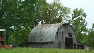 Barn - Missouri