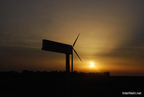Вітрогенератори InterNetri  France 15