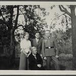 Kon173 Familienfoto, 1930er thumbnail
