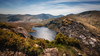 Valley dreams.. (Einir Wyn Leigh) Tags: landscape water lake reservoir view scenic valley sunshine walking mountains hiking outside wales uk