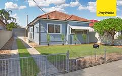 124 Delhi Street, Lidcombe NSW