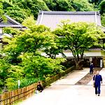 Shozokuin in Engakuji Temple in Kamakura : 北鎌倉・円覚寺正続院 thumbnail