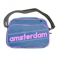 Amsterdam Candy Bag | Blue (kmobocunib1970) Tags: amsterdam bag blue candy