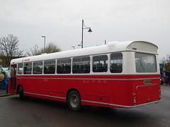 United Automobile Services 6080 (SHN80L) - 22-04-18 (03) (peter_b2008) Tags: unitedautomobileservices bristolrelh ecw nationalbuscompany 6080 shn80l preserved buses coaches transport buspictures