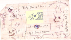 Rangifer tarandus (giveawayboy) Tags: rangifer pen drawing e reindeer rangifertarandus tarandus ballpoint sketch art jackolantern schematik