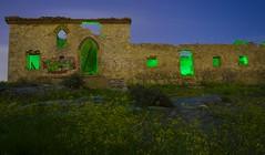 Iluminando los rincones oscuros. #iluminando #rincones #verde #primavera #noche #largaexposición #ligthpainting #noctografo #noctografia #noctography #nigthphotography #photoaventurero #green #night #longexposition #estrellas #stars #flawers #flores #vent (rafaeldelasierra) Tags: nikon flores nikonphotography españa madrid pasión noctografia ruins verde stars rincones puerta nikond3100 bilding fotoaventurero ventana photooftheday ligthpainting fotografiaartistica colores iluminando sierrademadrid flawers fotografianocturna night photosesion longexposition photography nigthphotography fotgrafía fotografiadeldia fotografo green ruinas noche d3100 colors pasionporlasfotos luces estrellas largaexposición artisticphotography photoaventurero noctography noctografo primavera