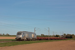 BB 75030 -> BB 75330 / Hazebrouck (jObiwannn) Tags: vfli train ferroviaire locomotive fret