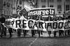 442 ~  Labour Day (Teresa Teixeira) Tags: lisbon lisboa mayday labourday photojournalism