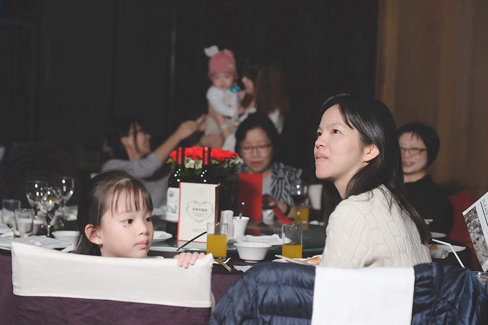 台南婚攝-晶英酒店仁德廳-057