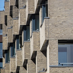 Brick House (Håkan Dahlström) Tags: 2018 architecture copenhagen danmark denmark house photography københavn xt1 f71 1350sek xc50230mmf4567ois cropped 4322042018123239 københavnø dk