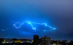 Lightning-2018 (Denxps) Tags: lightning thunder night gopro weather rain