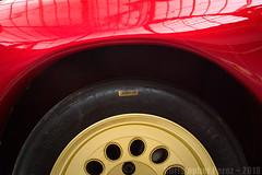 Tour Auto ~ Grand Palais ~ Paris ~ 2018 (Christopher Mark Perez) Tags: tourauto peterauto rally racecars oldracecars vintageautomobile grandpalais paris france sonya6000 nikonnikkor50mmf18ais