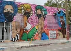 . (SA_Steve) Tags: wynwood miami miamifl florida southflorida streetart mural art creative urban urbanart graffiti