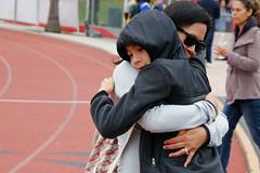 2018OrangeCountySpringGames_051218_TracyMcDannald-116 (Special Olympics Southern California) Tags: 2018orangecountyregionalspringgames irvinehighschool specialolympicsorangecounty athlete family