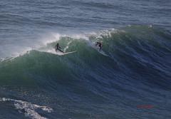 Nazaré IMG_5420 copia (Julian Munilla Rio) Tags: mar nazaré olas surfing