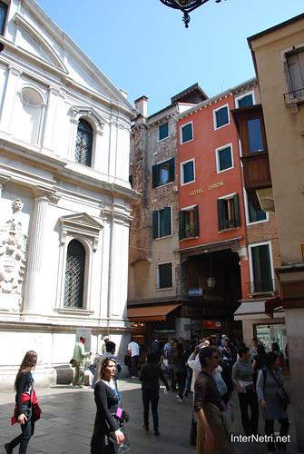 Венеція Площі InterNetri Venezia 1265