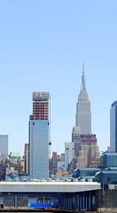 New York City. (Roly-sisaphus) Tags: nyc thebigapple unitedstatesofamerica