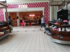 PINK - Port Charlotte Town Center - Port Charlotte, FL (SunshineRetail) Tags: pink victoriassecret store former wetseal portcharlottetowncenter mall towncenter portcharlotte fl florida