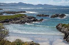 Ring of Kerry / Ireland (sxdlxs) Tags: ireland ringofkerry kerry roadtrip nature nikon d500 nikond500 beach