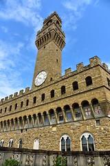 Firenze aka Florence, Italy (Larry Lamsa) Tags: firenze florence italy lamsa uffizi uffizigallery