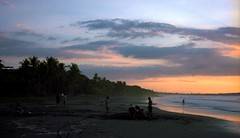 beach that surprised me (sakshamgumber) Tags: portr kodak