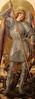 Bartolomeo Vivarini (Murano, Venezia, 1430 circa - post 1491) - Arcangelo Michele (Polittico di Scanzo) -1488 - Accademia di Carrara Bergamo (raffaele pagani) Tags: accademiacarrara lacarrara pinacoteca artgallery bergamo lombardia lombardy norditalia northernitaly pisanello mantegna foppa bellini raffaello raphael tiziano titian lotto moroni baschenis rubens tiepolo canaletto guardi hayez previati museo museum canon