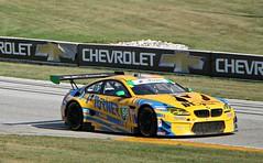 96 - BMW M6 GT3 - Turner Motorsport (SPV Automotive) Tags: race car gt racing gt3 gtd exotic sports coupe motorsport bmw m6 turner