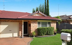 6 Olive Lee Street, Quakers Hill NSW