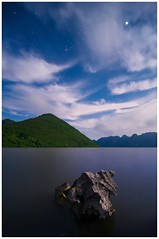 White Clouds (=Heo Ngốc=) Tags: landscape nature star night sky way beautiful dark colorful sheep starry shepherd summer space teulada exposure shooting shadows spring stars water trees scenery river finnish long reflection outdoor planet camp evening horizon galaxy amazing astronomy background bright house lake over nightscape panoramic pass mountain live light milky moon scene