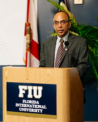 CyberFellows Induction Ceremony-55 (fiu) Tags: miami cyber cyberfellow it defense computer science induction fiu america