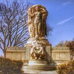Washington DC - John Ericsson National Memorial - Historic thumbnail