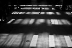 Puls5 (maekke) Tags: zürich kreis5 shadow shadows shadowplay streetphotography 35mm fujifilm x100t man highcontrast switzerland ch bw noiretblanc silhouette 2018