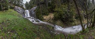 Riu de Casamanya, Principat d'Andorra