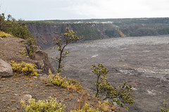 On the edge (mfeingol) Tags: hawaiivolcanoesnationalpark bigisland volcano hawaii pāhoa unitedstates us