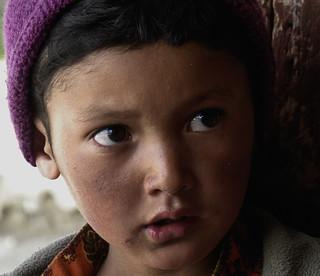 Kid from Kashmir
