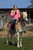 Camille 02 (The Booted Cat) Tags: blonde girl teen riding ridingboots equestrienne horse