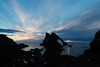 365 Challenge - Day 116 (Mr_Souter) Tags: 2018 365challenge postcard sunrise scotland bowfiddlerock epg365 cloud places day116 yearofpictures europe portknockie 26th uk april