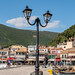 Parga, Street Light