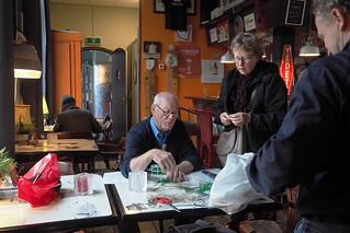 opa en oma dag Deventer 2017 ontdekkingsreis Noordenbergkwartier