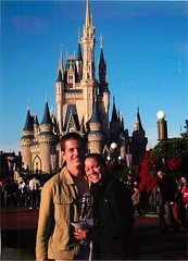 """Derek and Christie in the Magic Kingdom • <a style=""""font-size:0.8em;"""" href=""""http://www.flickr.com/photos/109120354@N07/41098827925/"""" target=""""_blank"""">View on Flickr</a>"""