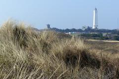 Blåvand Lighthouse (Hythe Eye) Tags: blavand jutland jylland denmark blåvandlighthouse