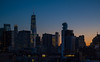 Early evening in New York (Robert Borden) Tags: nyc newyork newyorkcity urban sunset dusk cityscape 50mm 50mmlens fuji fujifilm fujixt2 fujifilmxt2 fujiphoto usa northamerica manhattan color