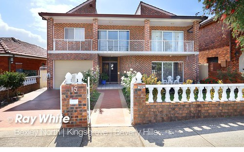 15 Olive St, Kingsgrove NSW 2208