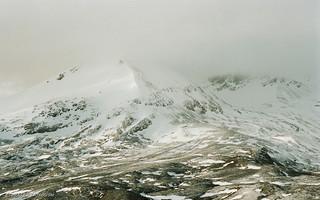 Beinn Eighe massif