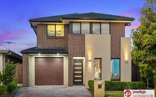 14 Conlon Avenue, Moorebank NSW