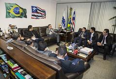 04 (Senador Roberto Rocha - PSDB/MA) Tags: senador roberto rocha psdbma prefeitos gabinete senado federal