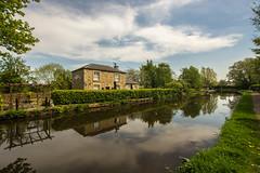 Lancaster Canal (shabbagaz) Tags: great britain lancaster canal united kingdom 2018 a65 alpha city england lancashire may north preston shabbagaz sony spring uk west greatbritain lancastercanal unitedkingdom
