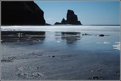 Talisker Bay - long exposure (j.imac) Tags: em10 ndfilter 30sec