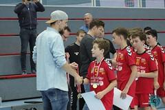 ÖM U12M Finale (25 von 38) (Andreas Edelbauer) Tags: öms 2018 handball uhk usvl krems langenlois u12m hard wat fünfhaus