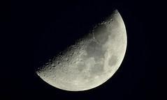 moon (bluebird87) Tags: moon telescope nikon d7000 meade lx70 8inch mirror